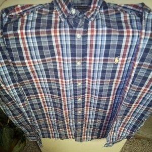 Men's Ralph Lauren Polo shirt